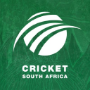 Cricket South Africa logo icon