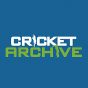 Cricket Archive logo icon