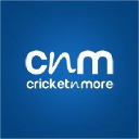 Cricketnmore logo icon