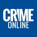 Crime Online logo icon