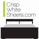 CrispWhiteSheets.com logo
