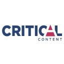 Critical Content logo icon