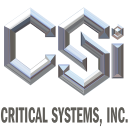Critical Systems Inc logo icon