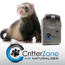 CritterZone logo