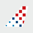 Croatia Airlines logo icon