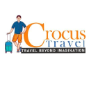 Crocus Travel (P) Ltd, New Delhi, India logo