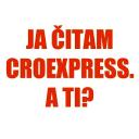 Cro Express logo icon