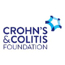 Crohn's & Colitis Foundation logo icon