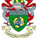 Cromwell college of IT and Management logo