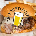 Crooked Pint logo icon