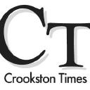 Crookston Times logo icon