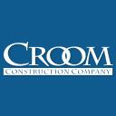 Croom Construction Company logo