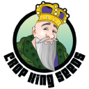 Crop King Seeds logo icon