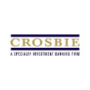 Crosbie logo icon