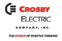 Crosby Electric Company, INC. logo