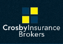 Crosby Insurance Brokers logo