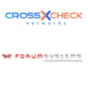 Crosscheck Networks Canada Inc. logo