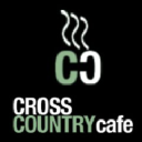 Cross Country Cafe logo icon
