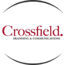 CrossField Branding & communication (Advertising agency) logo