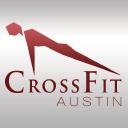 Cross Fit Austin logo icon
