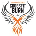 CrossFit Burn, NC logo