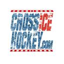 CrossIceHockey.com logo