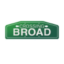 Crossing Broad logo icon