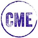 Crossing Midnight Entertainment logo