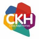 Cross Keys Homes logo icon