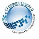 Crossmediaworld GmbH logo