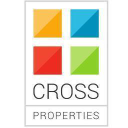 Cross Properties logo
