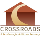 Crossroads Aftercare Program logo