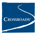 Crossroads logo icon