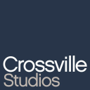Crossville Studios logo icon