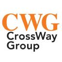 CrossWay Group, Inc. logo