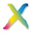 CrossXColor, Inc. logo