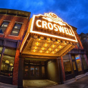 Croswell Opera House logo