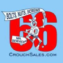 Crouch Sales Company, Inc. logo
