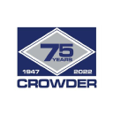 Crowder Company Logo