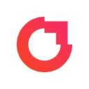 Crowdfire logo icon
