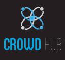 Crowd Hub logo