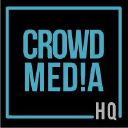 Crowd Media HQ logo