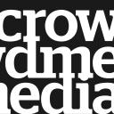 CrowdMedia Netherlands logo