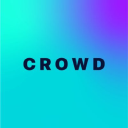 Crowd Mobile logo icon