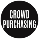 Crowd Purchasing Ltd logo