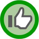 CrowdScore.io logo