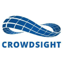Crowdsight logo icon