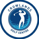 Crowlands Heath Golf Club logo