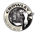 Crowley Cheese LLC logo