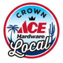 Crown Ace Hardware logo